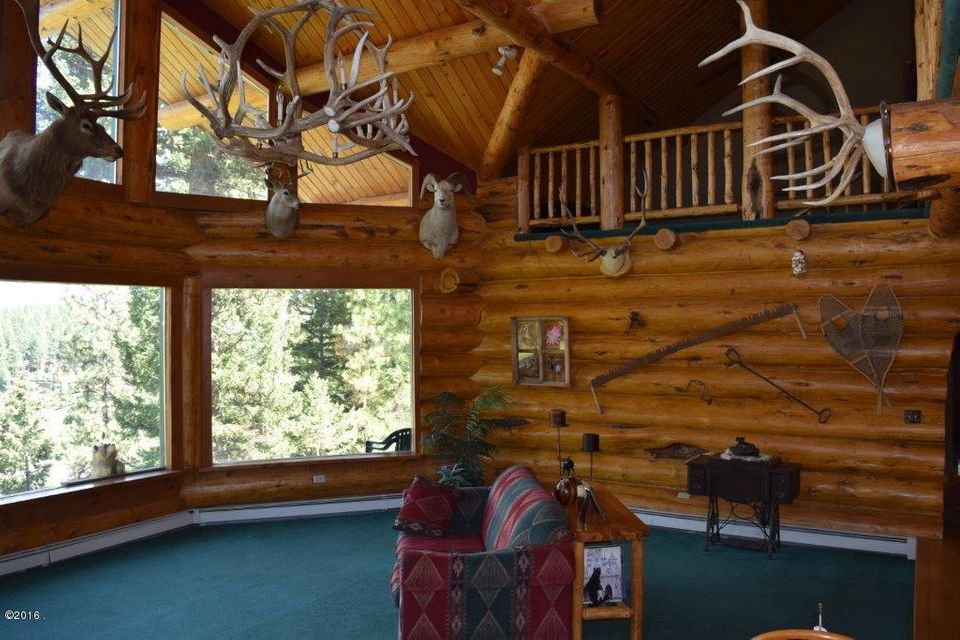 Additional photo for property listing at 2871 Hwy 83 North 2871 Hwy 83 North Seeley Lake, Montana 59868 United States