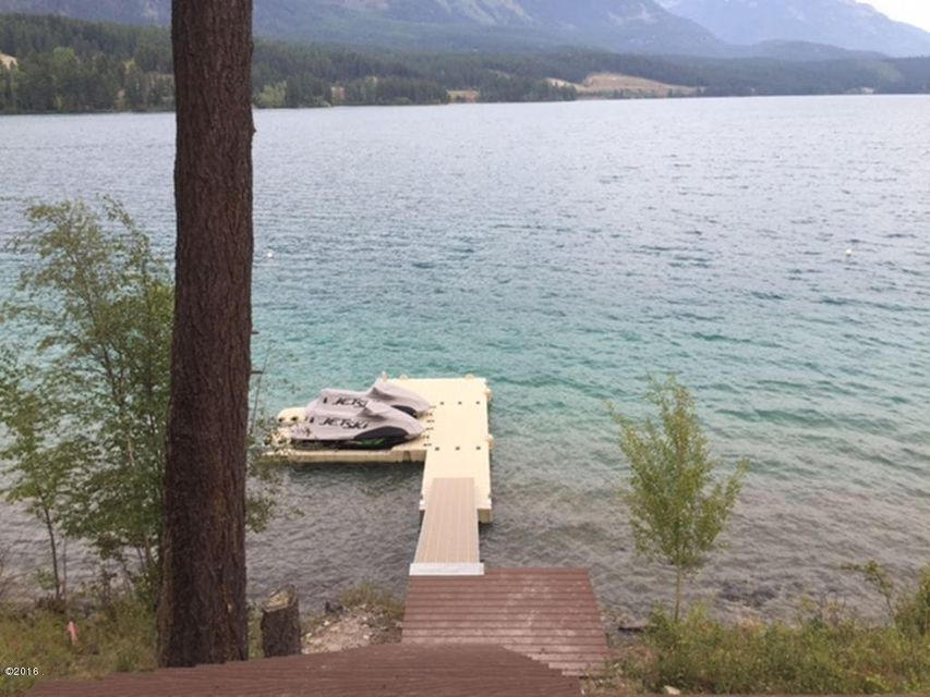 Additional photo for property listing at 595 Trego Road  Trego, Montana 59934 United States