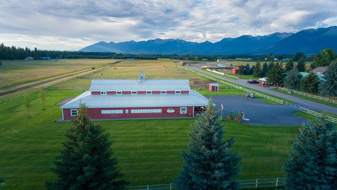 Additional photo for property listing at 100 Hill Road  Bigfork, Montana 59911 United States