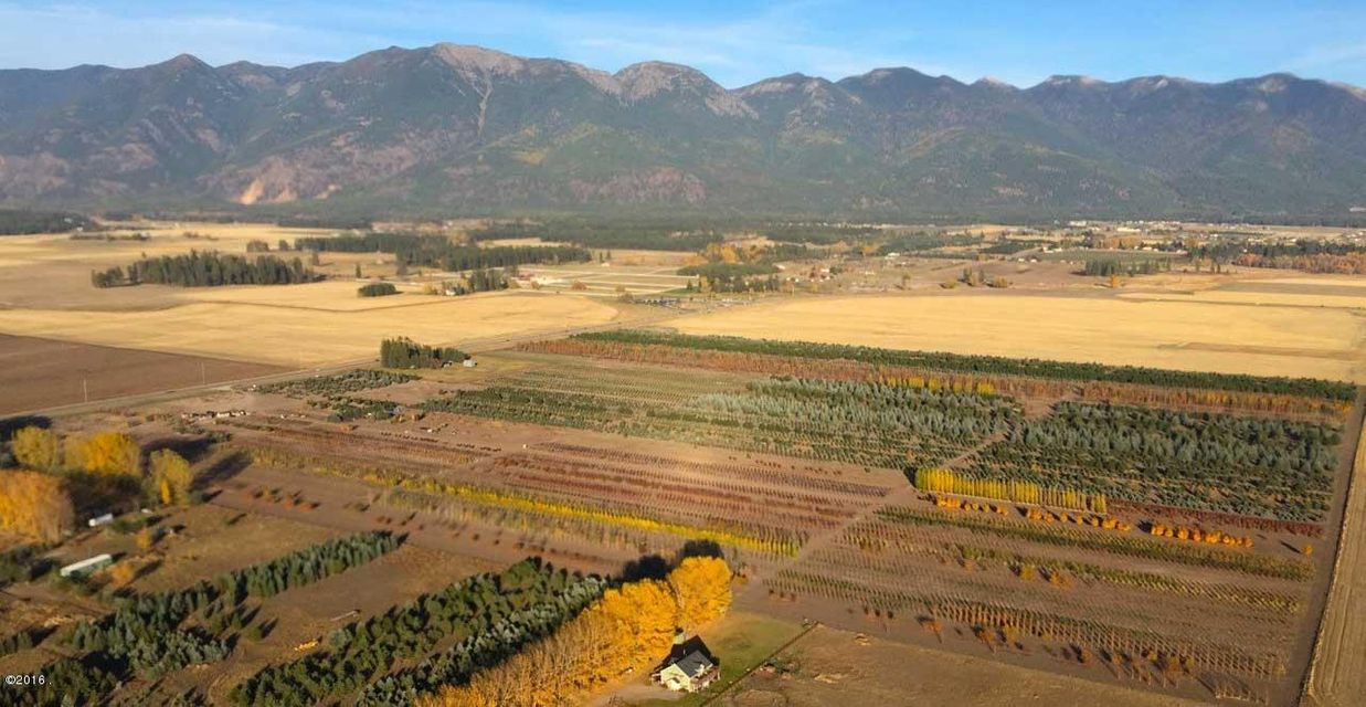 Commercial for Sale at 3240 Hwy 35 Kalispell, Montana 59901 United States