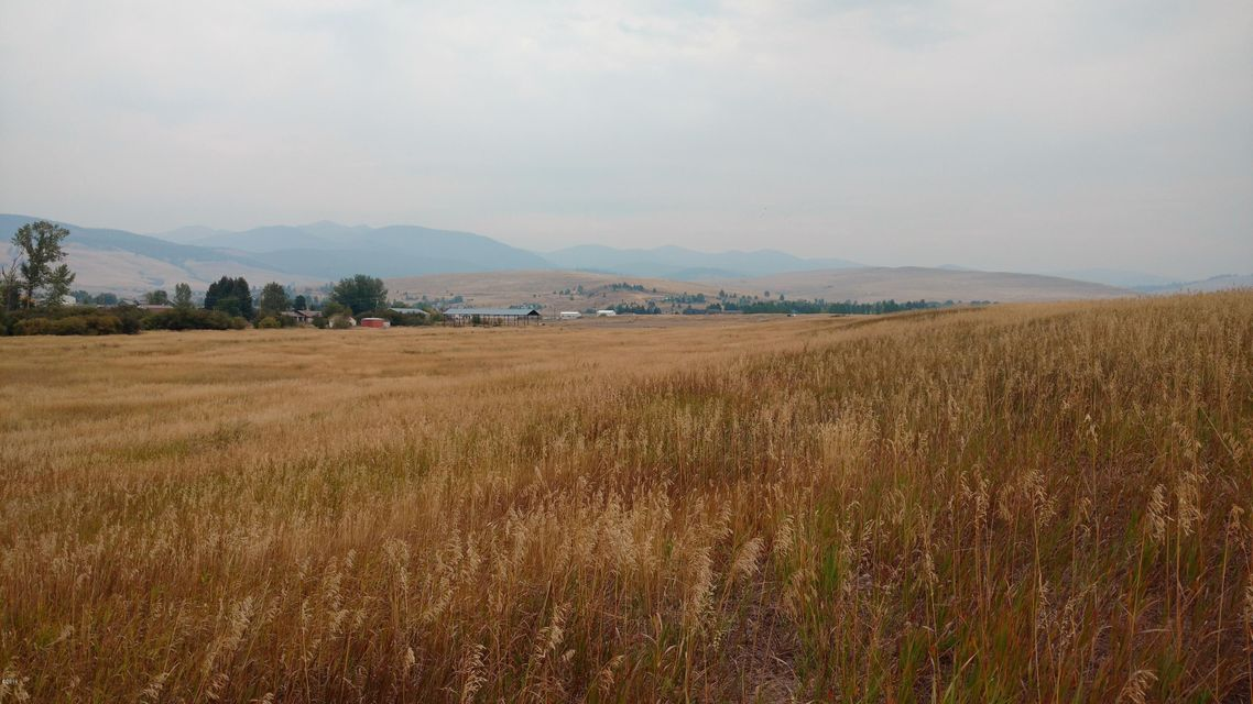 Land for Sale at Waldo Road Missoula, Montana 59808 United States