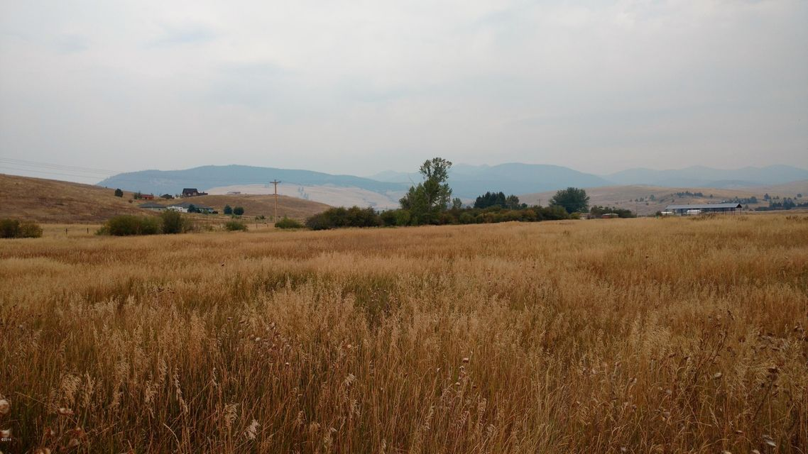 Additional photo for property listing at Waldo Road  Missoula, Montana 59808 United States