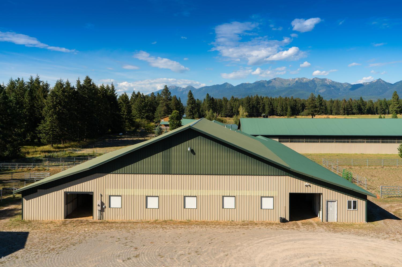 Additional photo for property listing at 116 Sandy Lane 116 Sandy Lane Bigfork, Montana 59911 United States