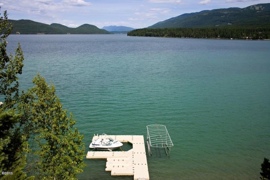 Land for Sale at 265 Glenwood Road Whitefish, Montana 59937 United States