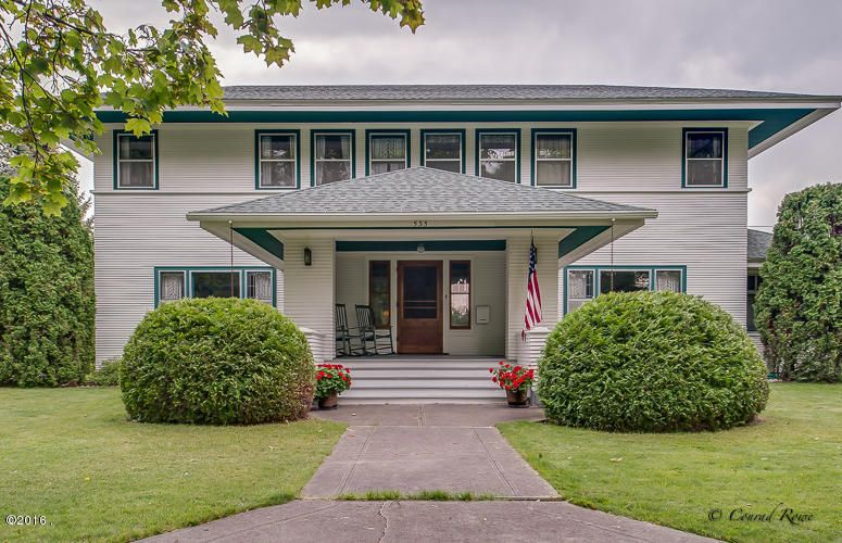 Additional photo for property listing at 535 5th Avenue  Kalispell, Montana 59901 United States