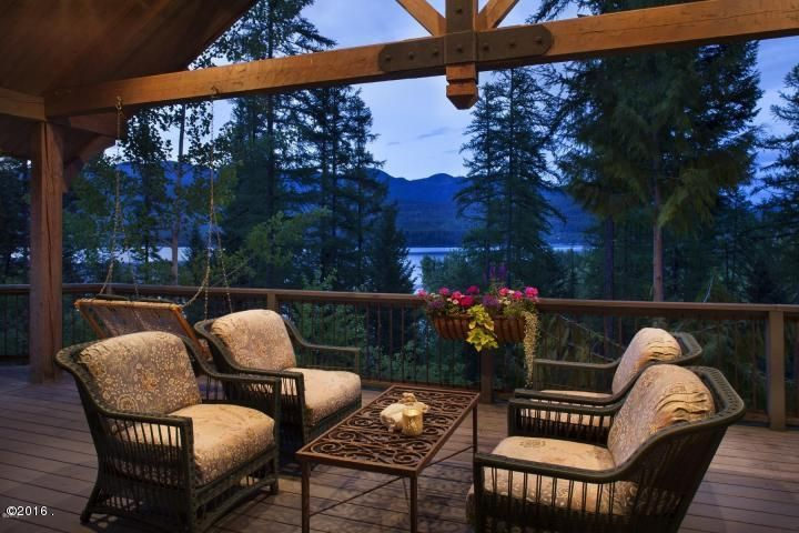 Additional photo for property listing at 1345 Lion Mountain Drive 1345 Lion Mountain Drive Whitefish, Montana 59937 United States