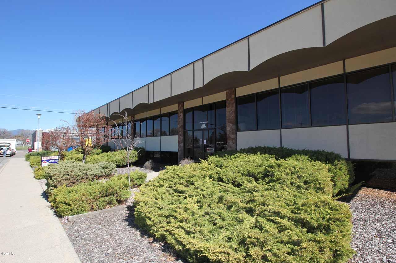 Burlington Avenue, Missoula, MT 59801