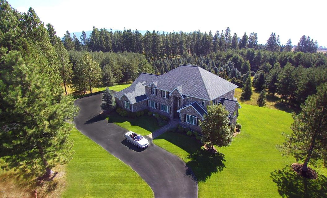 Additional photo for property listing at 348 Plantation Drive  Kalispell, Montana 59901 United States