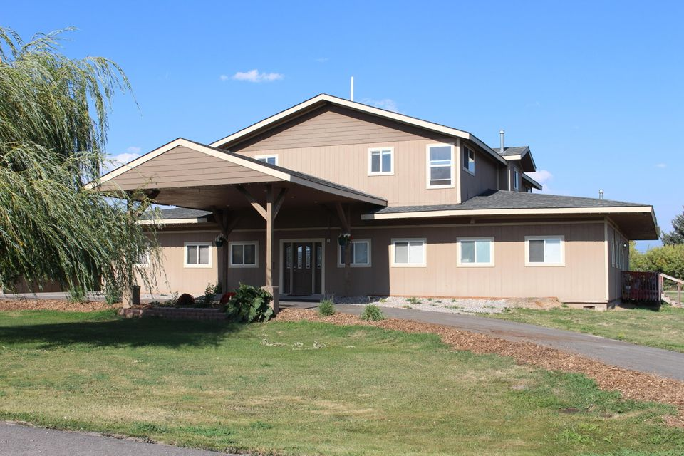 Additional photo for property listing at 25 Lariat Lane  Kalispell, Montana 59901 United States
