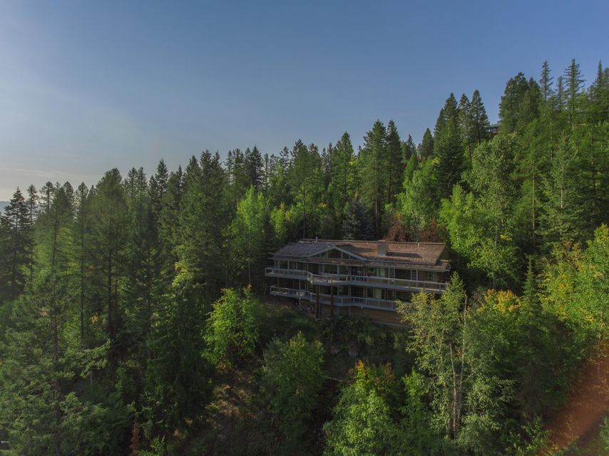 Additional photo for property listing at 1610 Cliff View  Whitefish, Montana 59937 United States