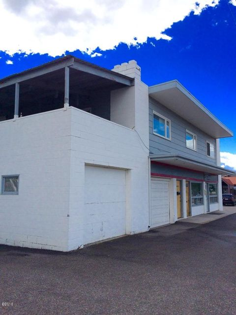 Commercial for Sale at 2205 South Avenue Missoula, Montana 59801 United States