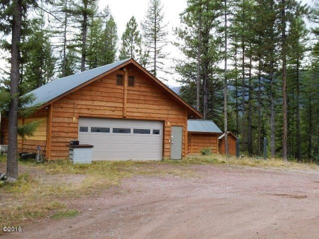 Additional photo for property listing at 3831 Stoner Lake Road  Condon, Montana 59826 United States