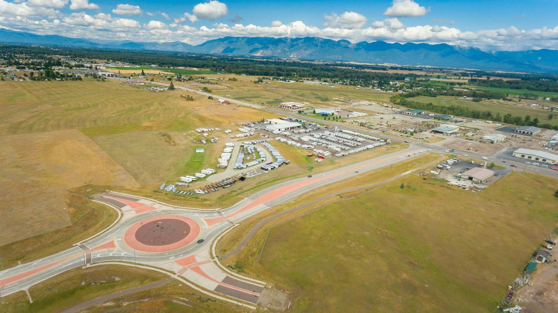 Land for Sale at 3178 & Nhn Highway 93 Kalispell, Montana 59901 United States