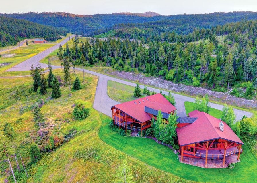 Additional photo for property listing at 132 Alea Lane  Lakeside, Montana 59922 United States