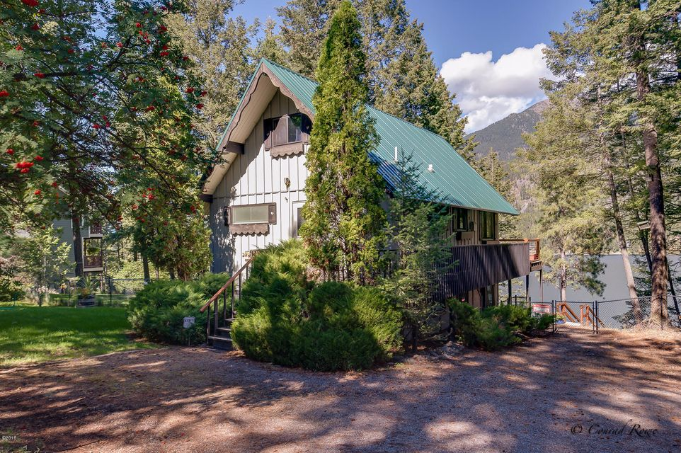 Single Family Home for Sale at 257 Lake Blaine Drive Kalispell, Montana 59901 United States