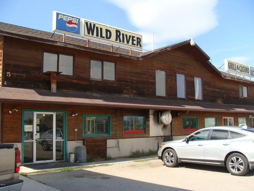 Commercial for Sale at 5323 US Highway 93 South Florence, Montana 59833 United States
