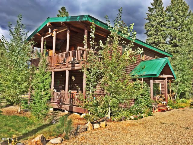 Additional photo for property listing at 31 Westfall Road  Superior, Montana 59872 United States
