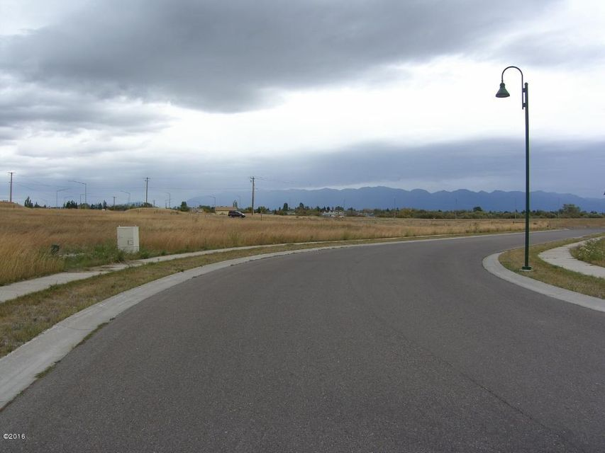 Land for Sale at 40 Valley View Drive Kalispell, Montana 59901 United States