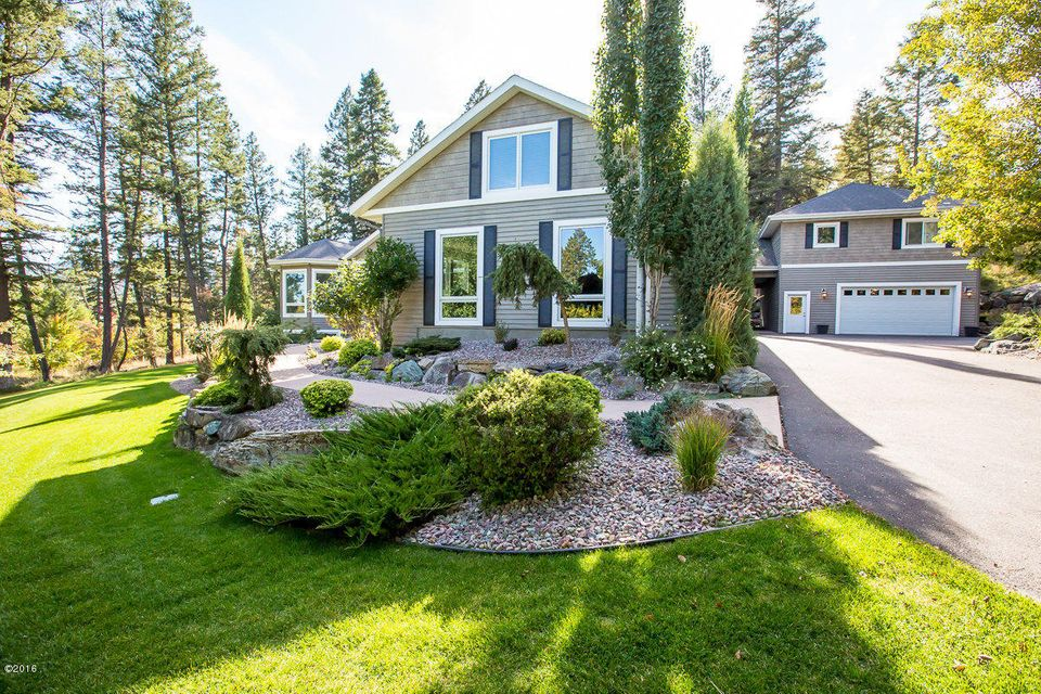 Additional photo for property listing at 100  Sunrise Court 100  Sunrise Court Kalispell, Montana,59901 United States