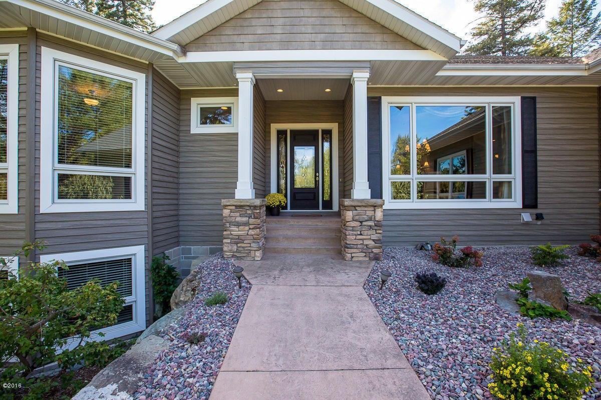 Additional photo for property listing at 100  Sunrise Court  Kalispell, Montana,59901 Estados Unidos