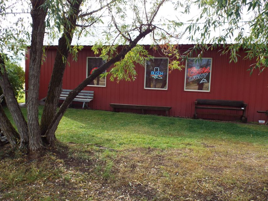 Additional photo for property listing at 75 & 65 Saloon Loop  Ovando, Montana 59854 United States