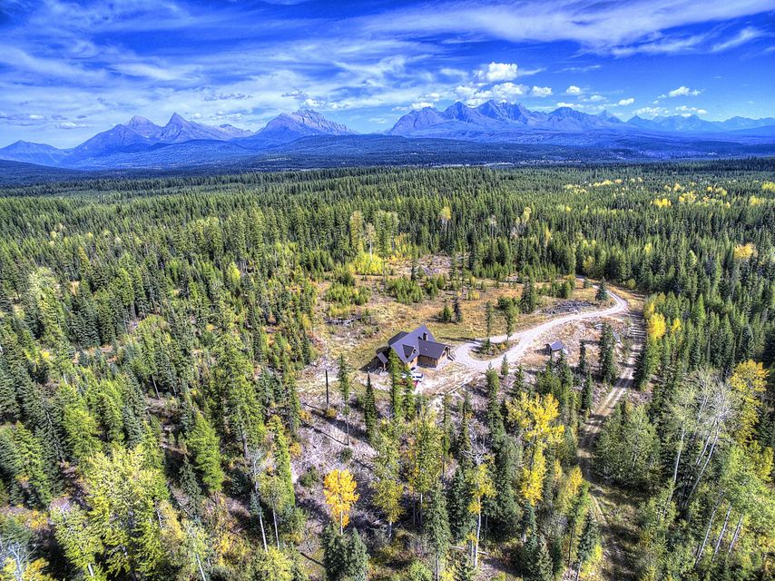 Additional photo for property listing at 15900  North Fork Road  Polebridge, Montana,59928 Stati Uniti