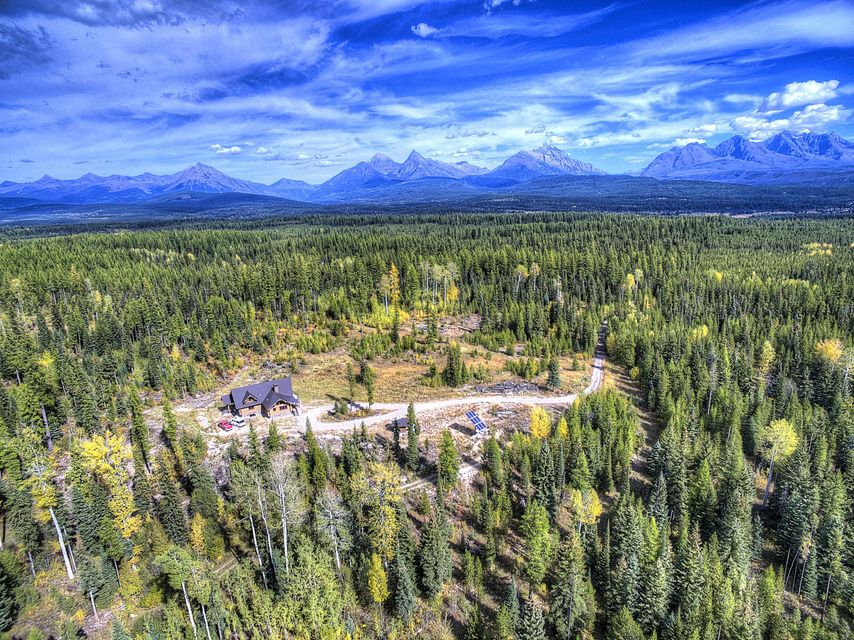 Additional photo for property listing at 15900  North Fork Road  Polebridge, Montana,59928 Vereinigte Staaten