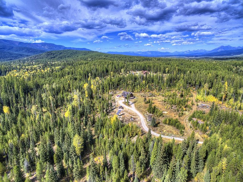Additional photo for property listing at 15900  North Fork Road  Polebridge, Montana,59928 Hoa Kỳ