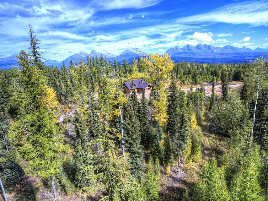 Additional photo for property listing at 15900  North Fork Road  Polebridge, Montana,59928 United States