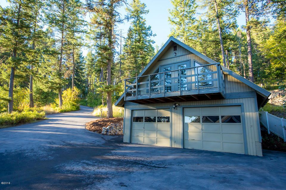 Additional photo for property listing at 3680 East Lakeshore Drive  Whitefish, モンタナ,59937 アメリカ合衆国