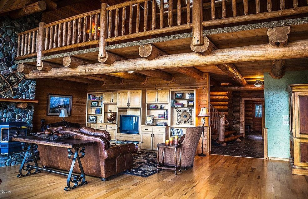Additional photo for property listing at 500 Madden Lake Road  Rexford, Montana 59930 United States