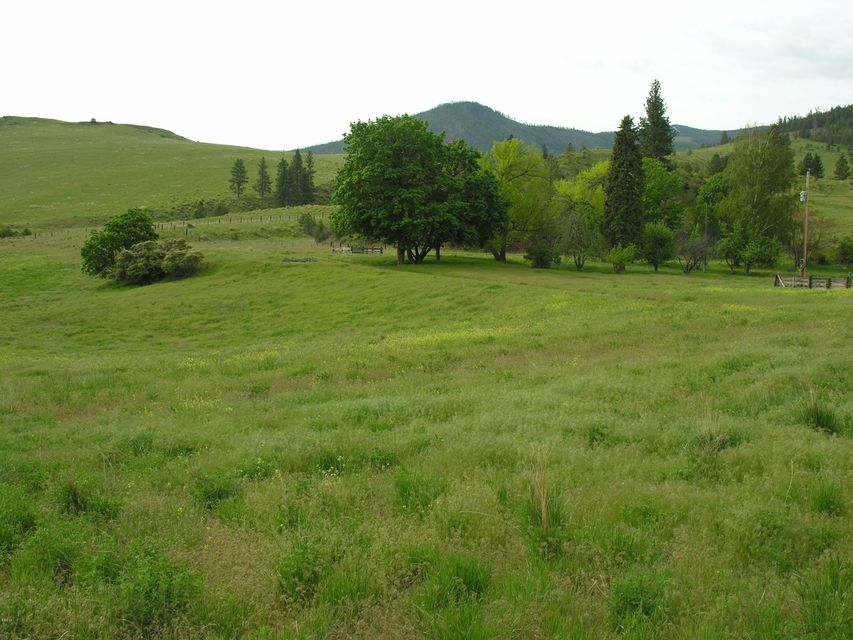 Land for Sale at West Highway 200 Paradise, Montana 59856 United States