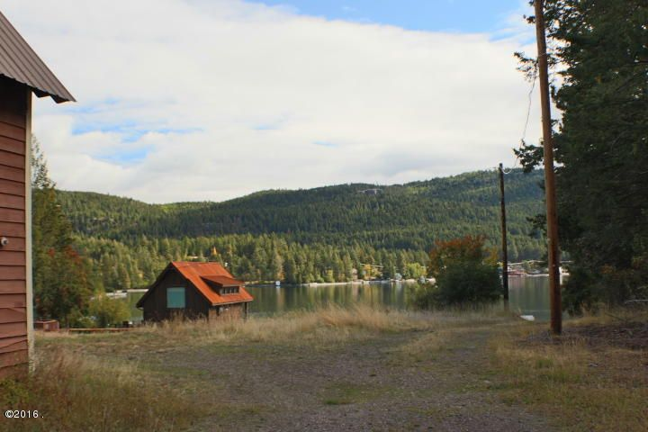 Additional photo for property listing at Yenne Point Road  Bigfork, Montana 59911 United States