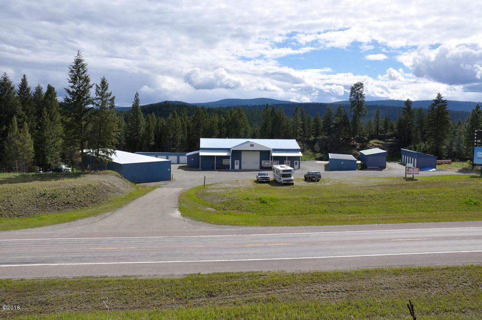 Additional photo for property listing at 2418 Highway 93 South  Eureka, Montana 59917 United States