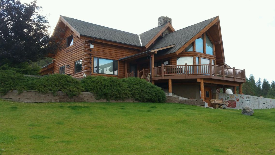 Additional photo for property listing at 3312 Rome Lane  Stevensville, Montana 59870 United States