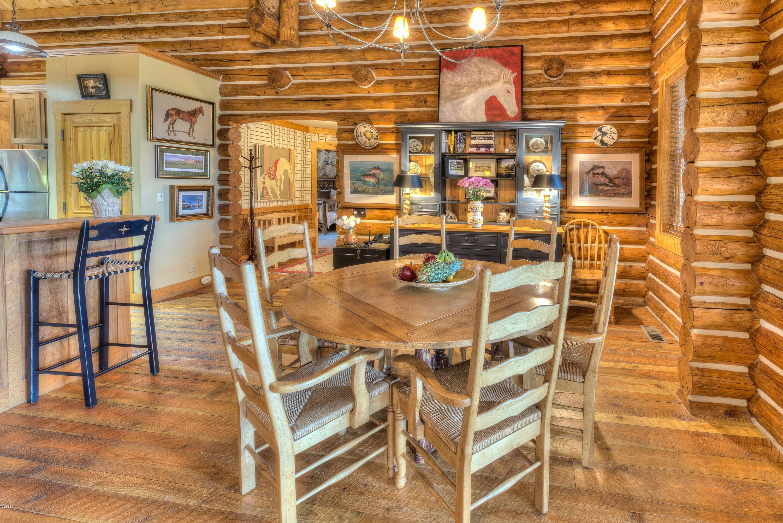 Additional photo for property listing at 732 Pallo Trail  Hamilton, Montana 59840 United States