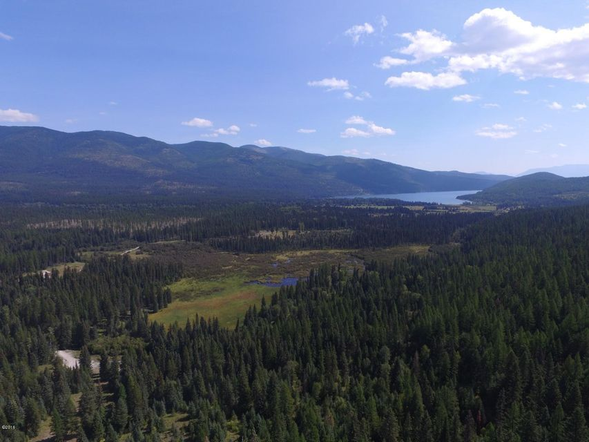 Land for Sale at 477 Lupfer Road Whitefish, Montana 59937 United States