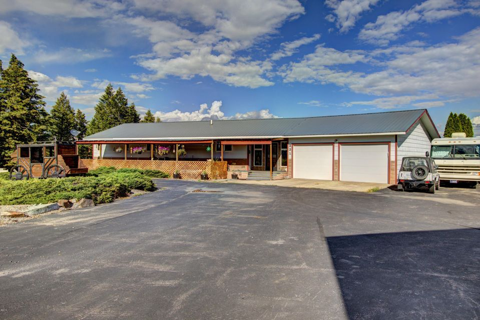 Additional photo for property listing at 231 West Reserve Drive  Kalispell, モンタナ,59901 アメリカ合衆国