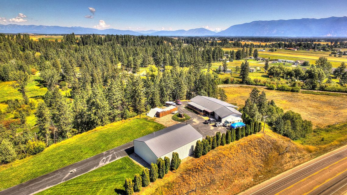 Additional photo for property listing at 231 West Reserve Drive 231 West Reserve Drive Kalispell, モンタナ,59901 アメリカ合衆国