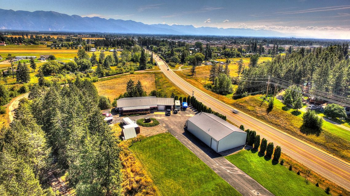 Commercial for Sale at 231 West Reserve Drive Kalispell, Montana 59901 United States