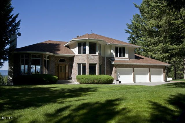 Single Family Home for Sale at 5295 Musket Lane 5295 Musket Lane Missoula, Montana 59808 United States