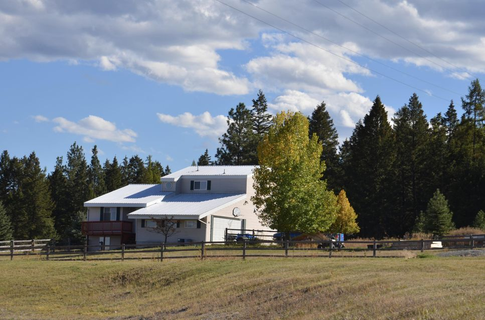 190 Cottage Lane, Kila, MT 59920