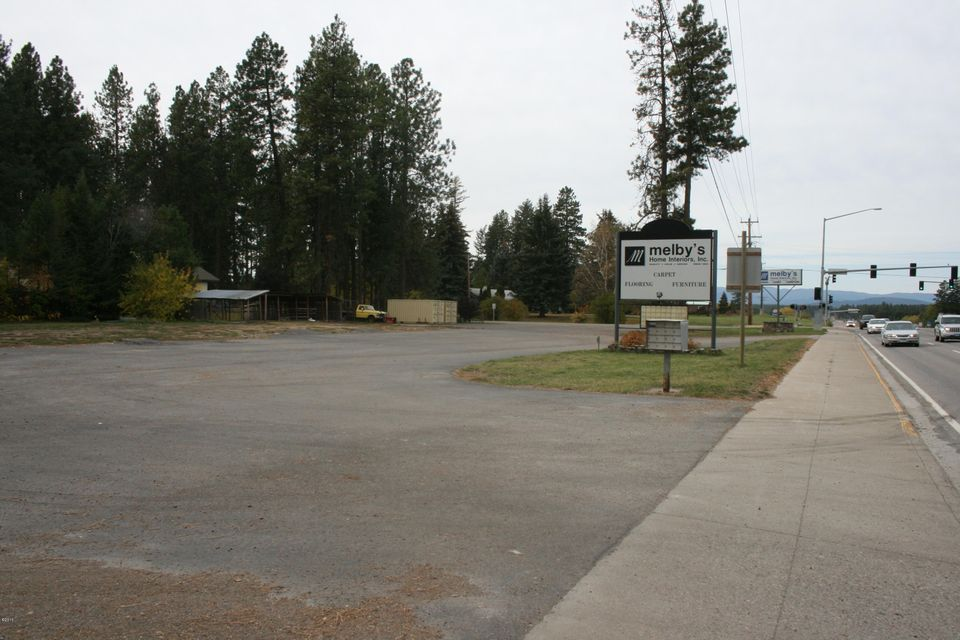 Land for Sale at 2620 Ninth Street 2620 Ninth Street Columbia Falls, Montana 59912 United States