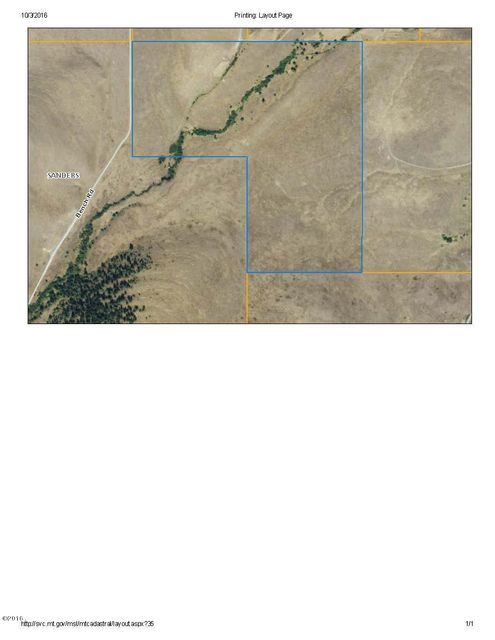 Additional photo for property listing at Hwy 200  Dixon, Montana 59831 United States