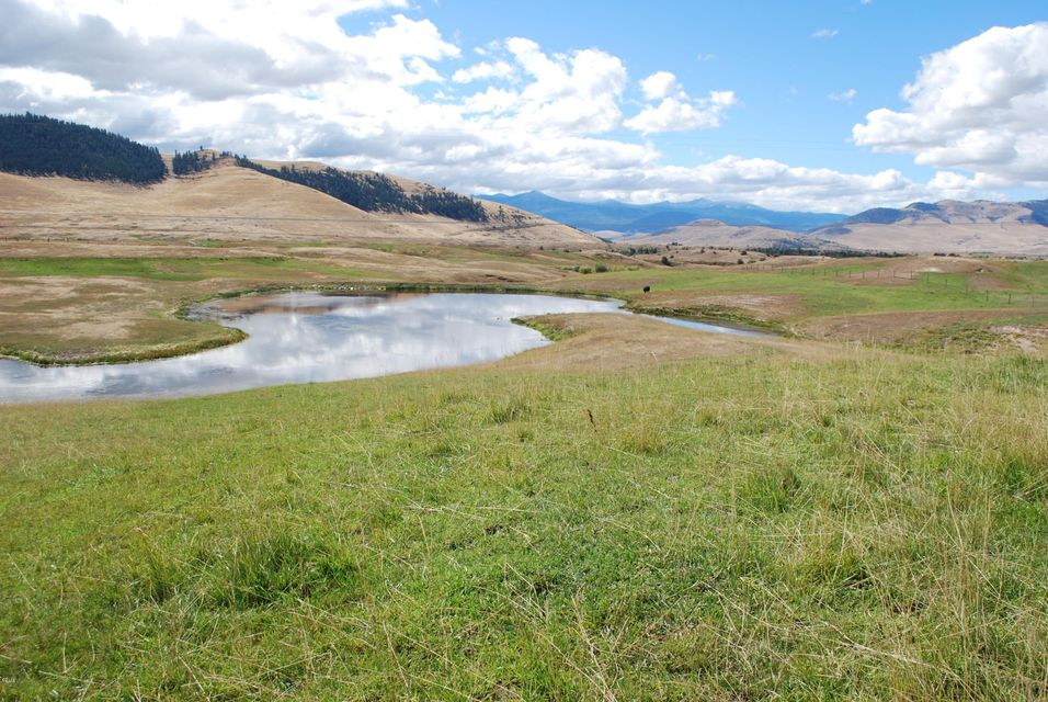Additional photo for property listing at 57747 Crow Dam Road  Charlo, Montana 59824 United States