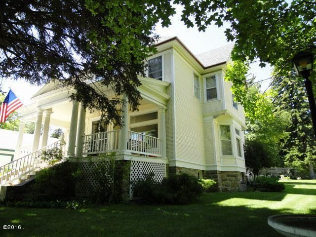 Additional photo for property listing at 710 Dearborn Avenue  Helena, Montana 59601 United States