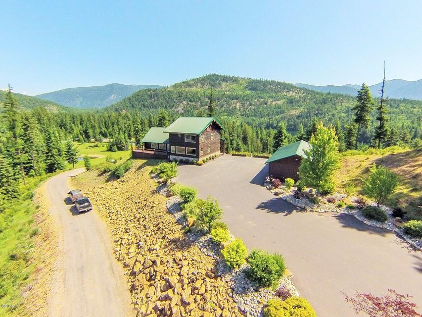 Additional photo for property listing at 1533  Alvord Lake Road  Troy, Montana,59935 Stati Uniti