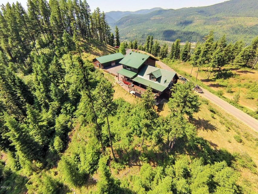 Additional photo for property listing at 1533  Alvord Lake Road  Troy, Montana,59935 Vereinigte Staaten