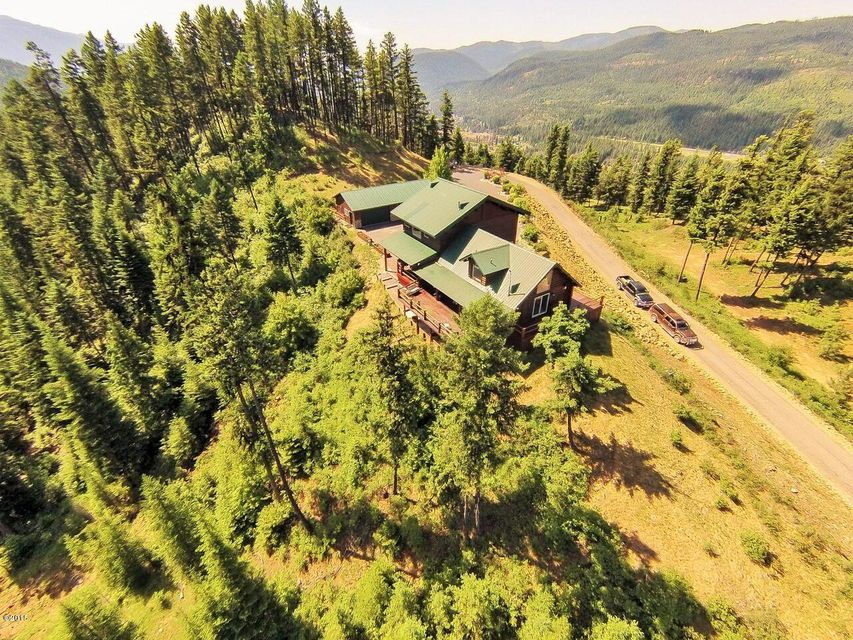 Additional photo for property listing at 1533  Alvord Lake Road  Troy, Montana,59935 Amerika Birleşik Devletleri
