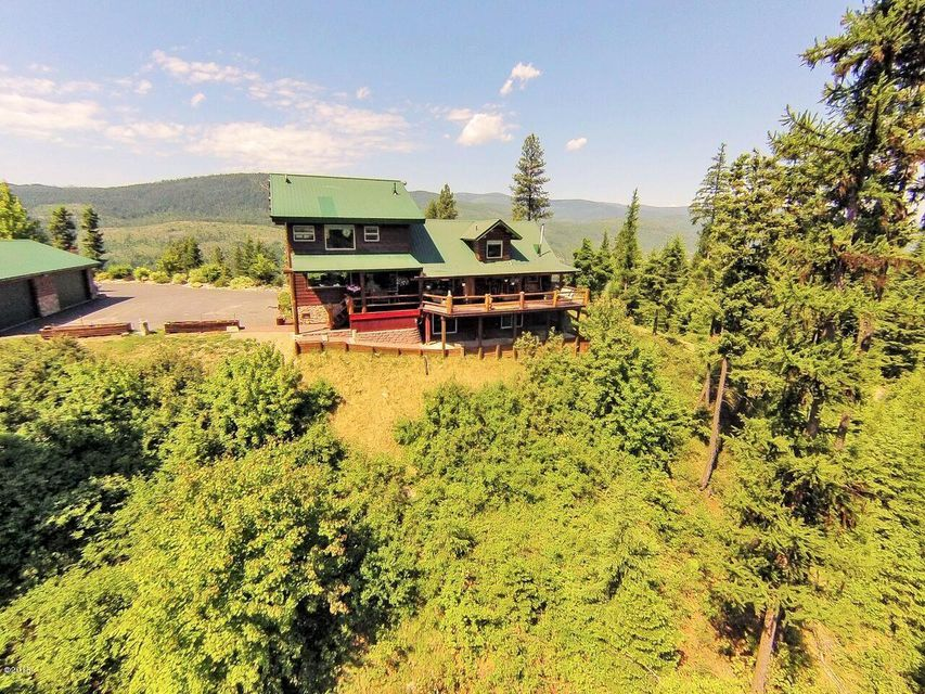 Additional photo for property listing at 1533  Alvord Lake Road  Troy, Montana,59935 Estados Unidos